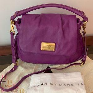 Purple Marc Jacobs